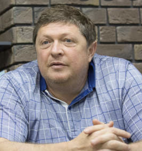 Борис Шефир