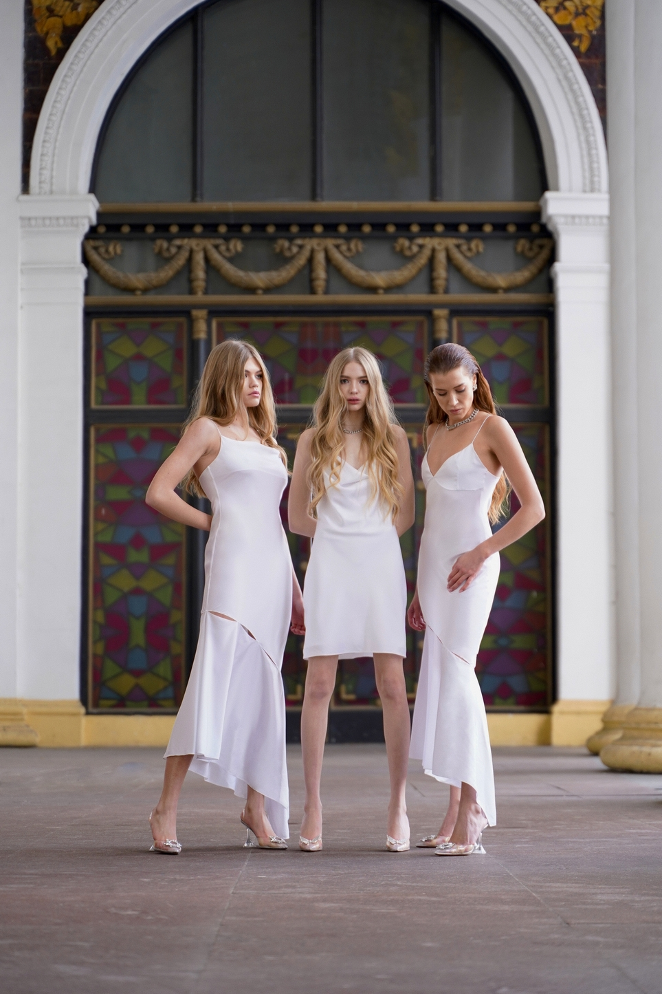 Во имя любви: украинский бренд GASANOVA запускает новую линейку свадебных платьев (ФОТО) - фото №3