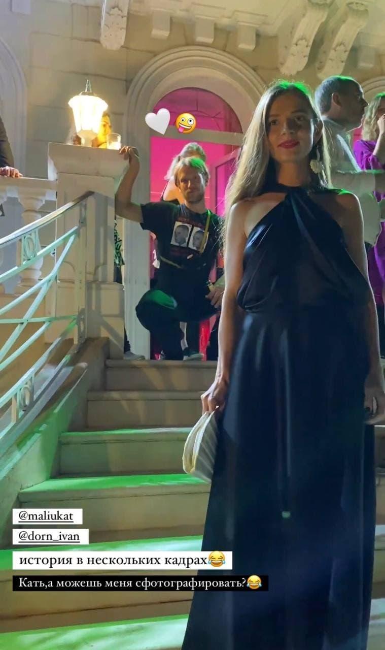 Иван Дорн вместе с женой посетил Каннский кинофестиваль (ФОТО) - фото №3