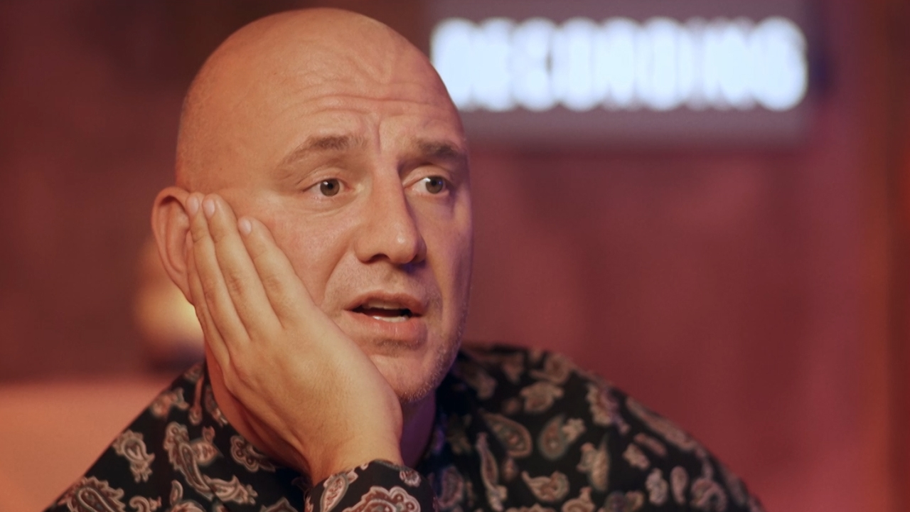 Потап, MONATIK, Макс Барских и другие снялись в документальном фильме об украинской популярной музыке - фото №7