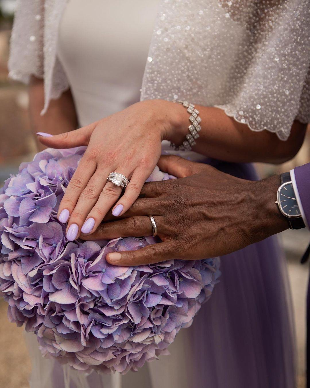 Украинская теннисистка Элина Свитолина вышла замуж - фото №3