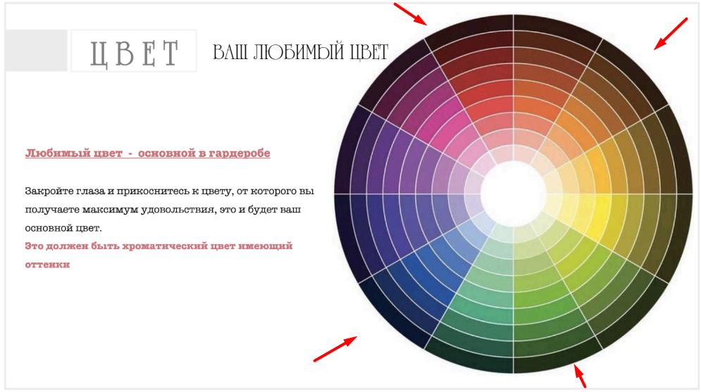 Цвет настроения синий — психология цвета и как определить свой цветотип - фото №6