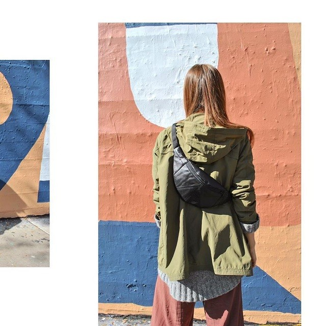Тренд на экологичную моду: украинские и зарубежные дизайнеры - фото №6