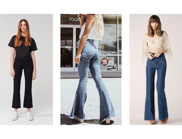 Джинсовая мода: какие джинсы носить в 2020 году (ФОТО) - фото №3