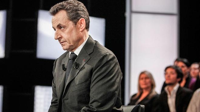 Бывшего президента Франции Николя Саркози приговорили к одному году лишения свободы - фото №1