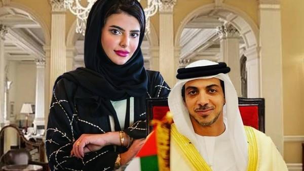 Эмир Дубая шейх Мохаммед бен Рашид Аль-Мактум дети и жены: Ранда аль-Банна интервью