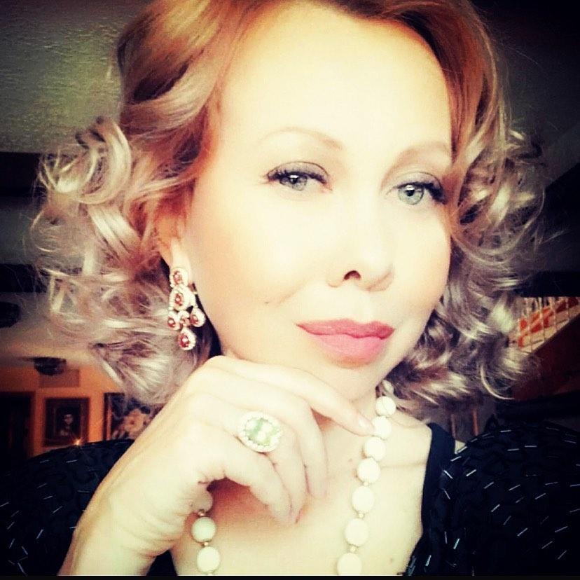 Маричка Падалко в Instagram проведет прямом эфир с мировой звездой - фото №1