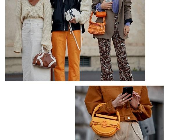 Стритстайл с Миланской недели моды: главные тренды и модные решения, которые ты должна знать (ФОТО) - фото №13