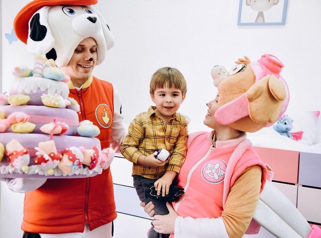 """""""Тебе уже три года"""": Джамала отпраздновала день рождения старшего сына (ФОТО) - фото №3"""