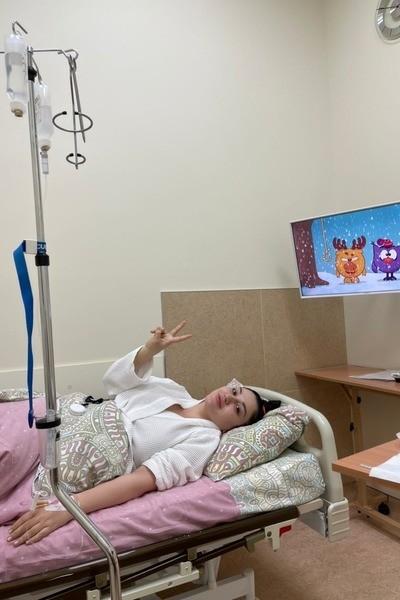 Визажист Гоар Аветисян сделала масштабную операцию по коррекции тела - фото №1