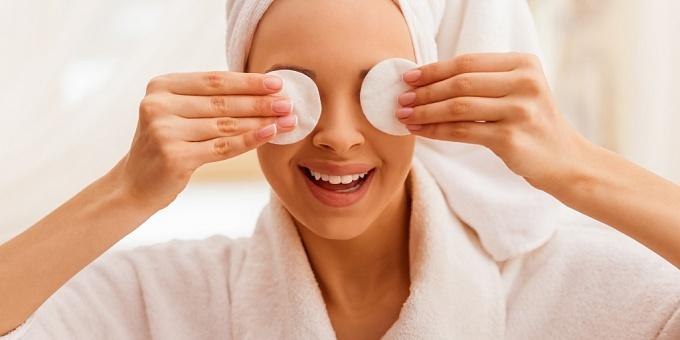 Вопрос-ответ: как убрать морщинки вокруг глаз? - фото №4