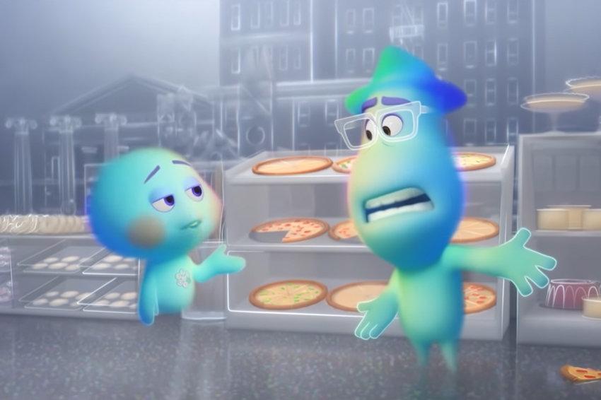 """""""Душа"""": на Disney+ состоялась премьера нового мультфильма от студии Pixar - фото №1"""