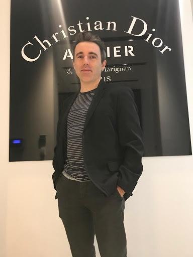 """""""Вам есть с кого брать пример"""": Адриен Бортотто рассказал, как молодому fashion-бренду добиться успеха - фото №1"""