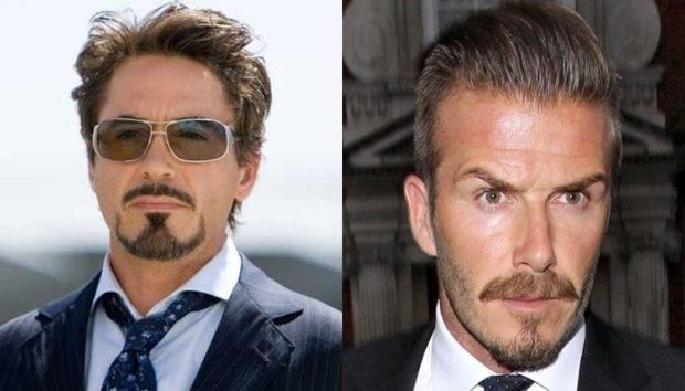 Оригинальные варианты бороды для мужчин - фото №3