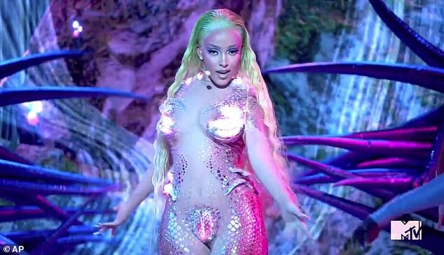 MTV EMA 2020: полный список победителей - фото №4