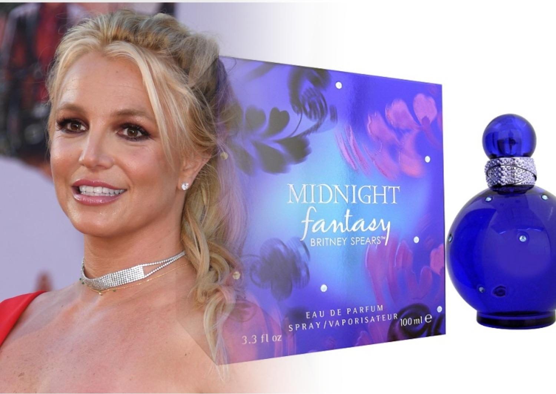 Звезды, которые выпустили свои духи: Бритни Спирс, Кристина Агилера, Криштиану Роналду и другие - фото №6