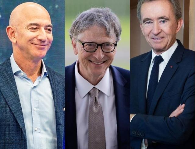 Грех не знать: Forbes представил обновленный рейтинг самых богатых людей мира, в который вошло 6 украинцев - фото №1