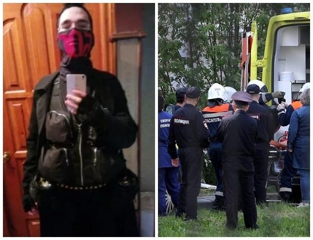 Стрелка из Казани, который убил девять человек, признали невменяемым - фото №2
