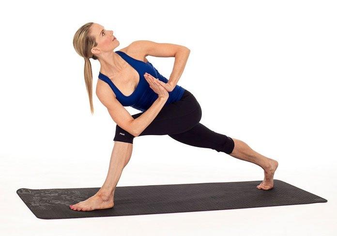 Йога для спины: 8 упражнений, с которыми вы навсегда забудете о болях в спине - фото №5