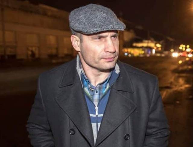 Виталий Кличко зарегистрировался в TikTok: первое видео мэра Киева р - фото №1