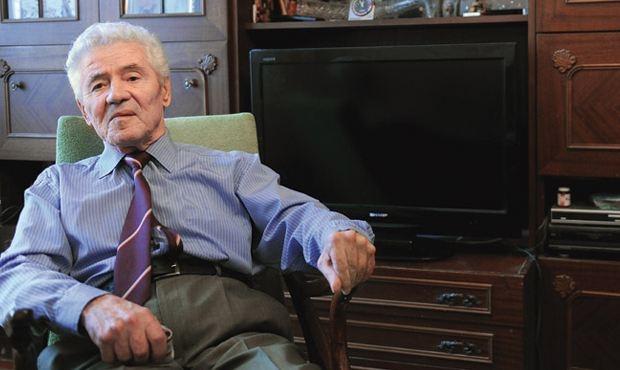 Умер Виктор Брюханов, первый директор Чернобыльской АЭС - фото №2