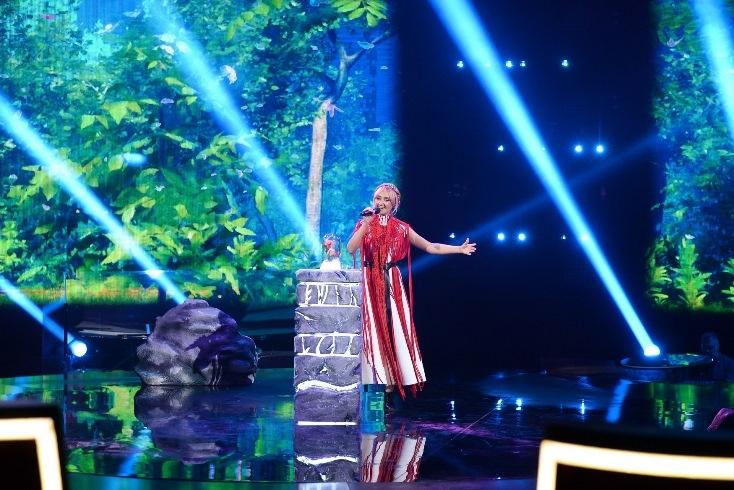 """""""Голосу країни-11"""": стали известны имена полуфиналистов шоу - фото №2"""