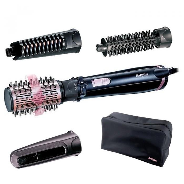 Фен-щетка для волос