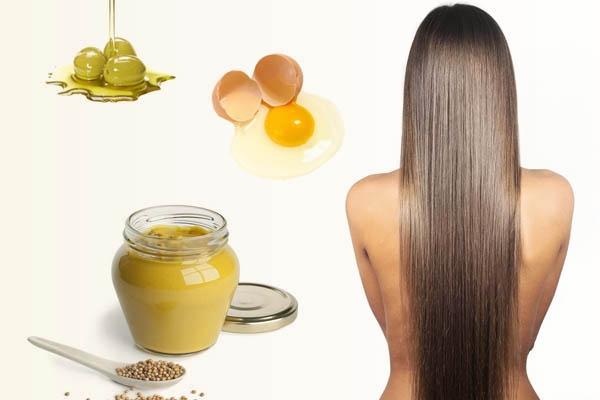 Как быстро отрастить волосы в домашних условиях: народные средства - фото №2