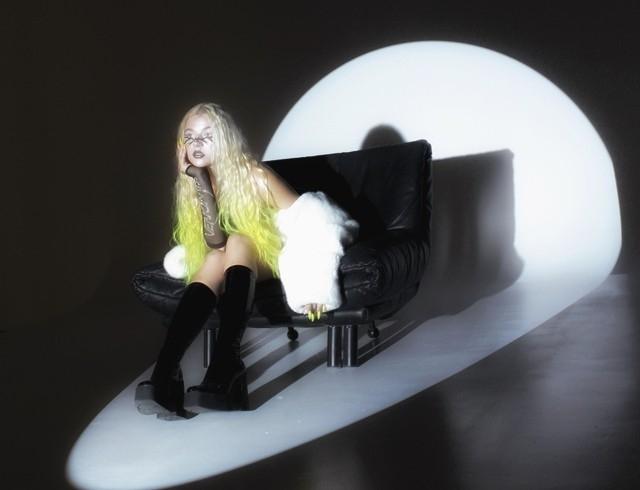 Модные тенденции этой осени от певицы Uliana Royce (ЭКСКЛЮЗИВ) - фото №4