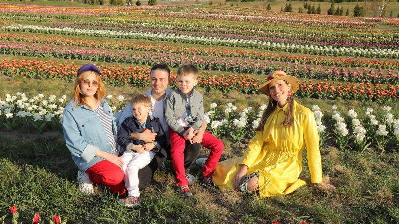 ALYOSHA и Тарас Тополя рассекретили пол будущего ребенка - фото №1