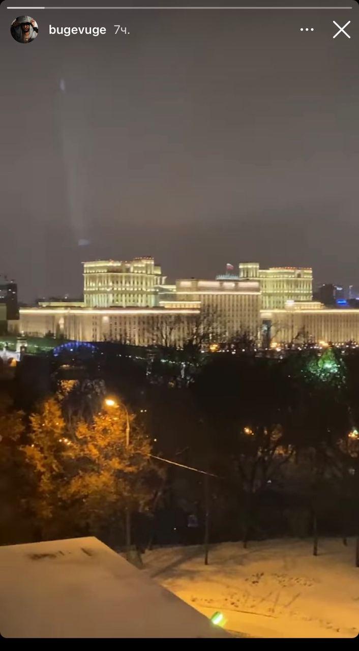 СМИ: Павла Прилучного госпитализировали после избиения - фото №2