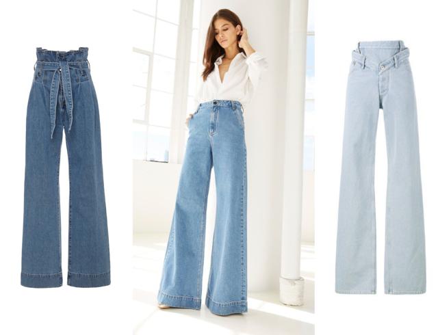 Джинсовая мода: какие джинсы носить в 2020 году (ФОТО) - фото №5