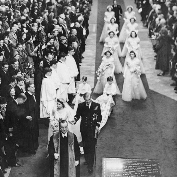 В память о покойном принце Филиппе: биография и архивные фото герцога Эдинбургского - фото №6