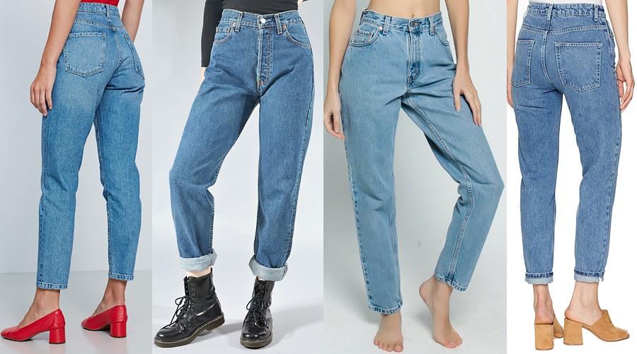 Джинсовая мода: какие джинсы носить в 2020 году (ФОТО) - фото №1