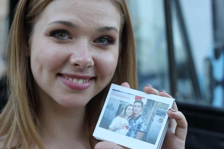 """""""После съемок в """"Громаде"""" я обязана поставить моему мужу памятник при жизни"""": Юлия Шугар рассказала о 2 сезоне сериала - фото №1"""