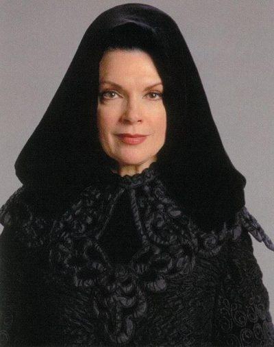 """Триша Нобл, актриса """"Звездных войн"""", умерла от редкой болезни... - фото №1"""
