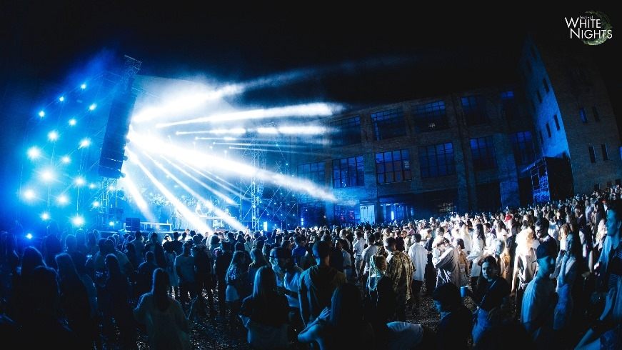 White Nights Festival. Africa: ТОП-8 причин оторваться на фестивале - фото №1