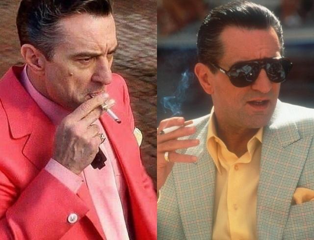 Роберт де Ниро отмечает день рождения: яркие образы актера в фильмах (ФОТО) - фото №9