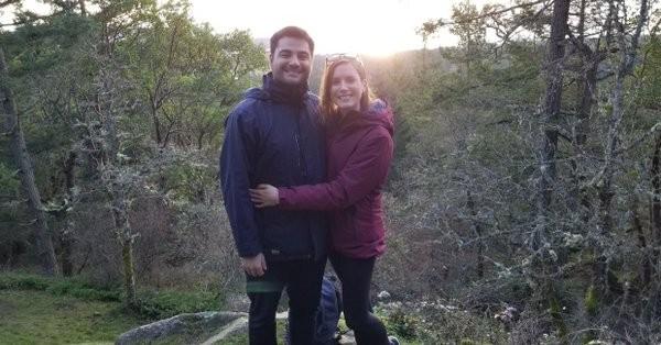 Меган Маркл, принц Гарри, Эбигейл Спенсер в Канаде помогли сделать фото паре: рассказ Асмины Канторович