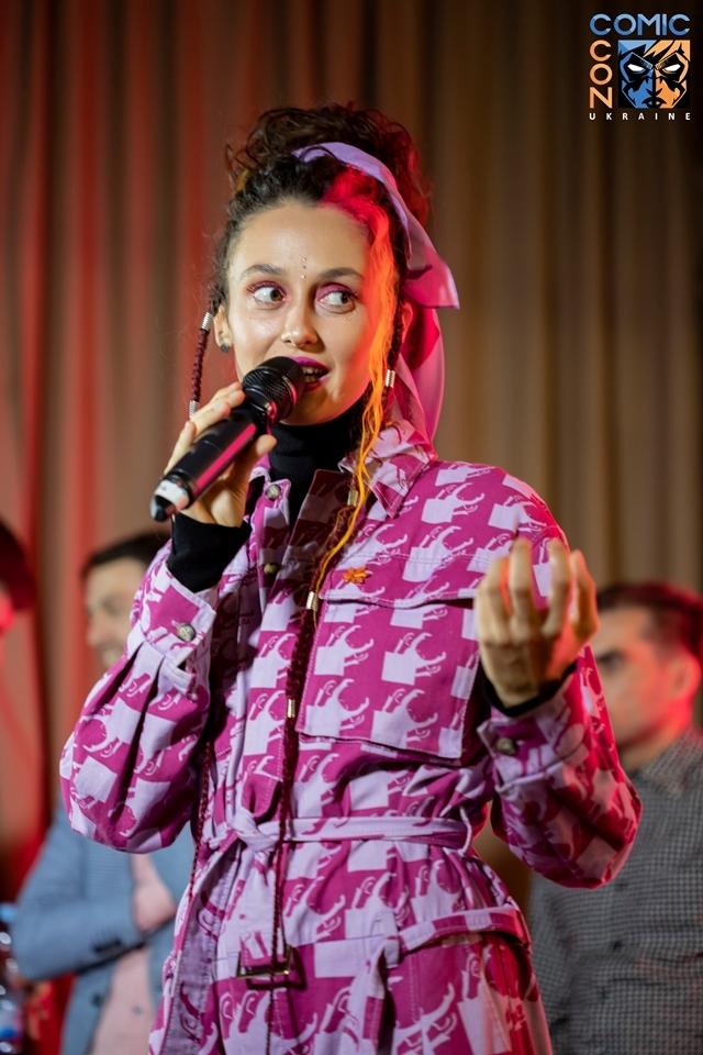 Song Wonsub, Алина Паш, Анна Завальская: кто из блогеров и селебрити посетил Comic Con Ukraine - фото №4