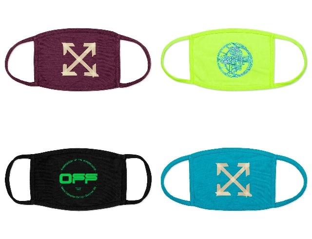 Подборка дизайнерских масок от коронавируса (ФОТО) - фото №2
