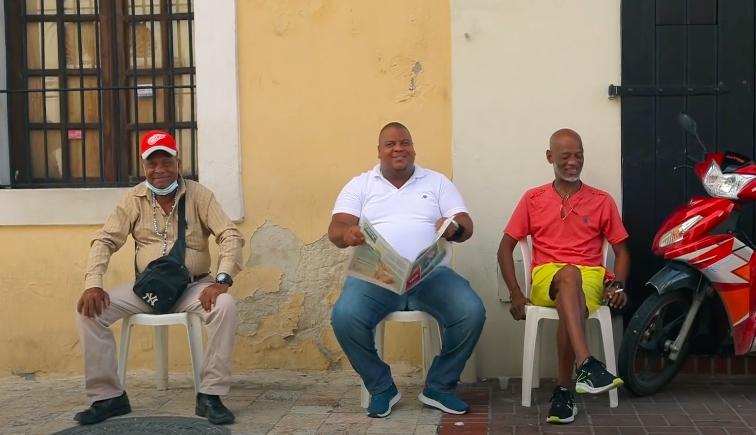 доминиканцы интересные факты