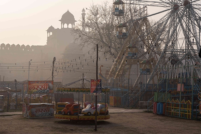 """Великая пустота"": New York Times опубликовал снимки опустевших городов (ФОТО) - фото №14"