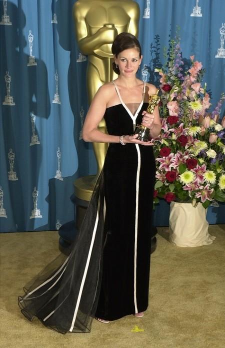 В преддверии Оскара: обзор лучших нарядов в за всю историю (ФОТО) - фото №10