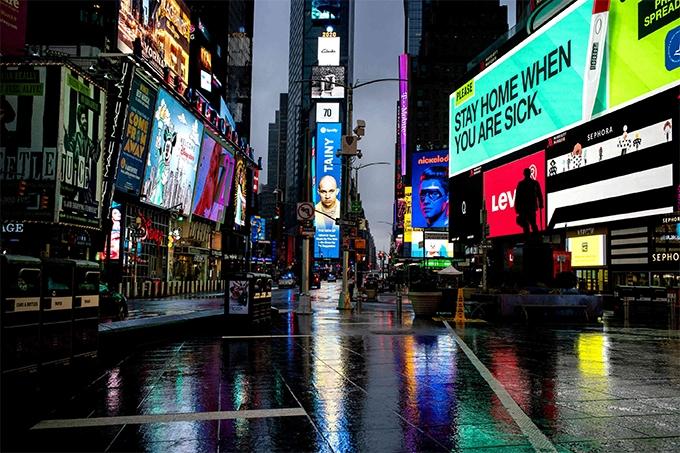 """Великая пустота"": New York Times опубликовал снимки опустевших городов (ФОТО) - фото №2"