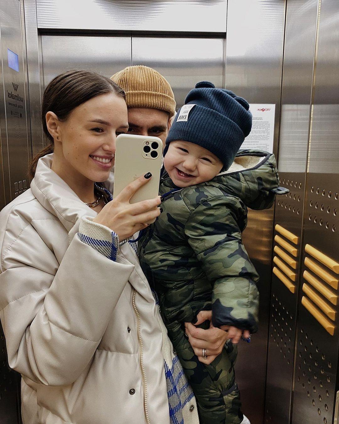 #Сильный. Блогер Петр Заставный: Я работаю с психологом, чтобы не передать комплексы своему сыну - фото №3