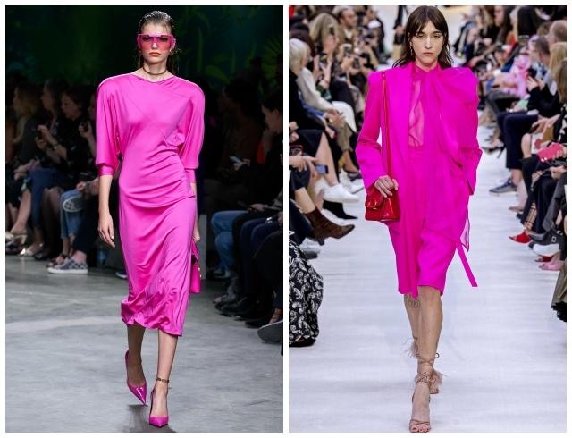 Институт Pantone назвал главные цвета осени 2020. Как и с чем их носить? (ФОТО) - фото №15