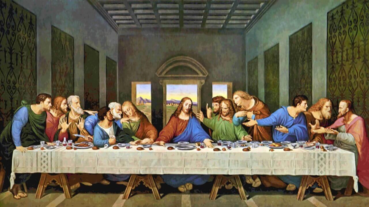 Леонардо да Винчи: интересные факты, неожиданные открытия и самые популярные картины художника - фото №13