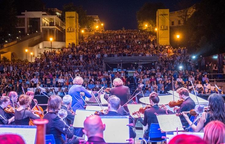 Не пропустите: стала известна программа музыкального фестиваля Odessa Classics - фото №8