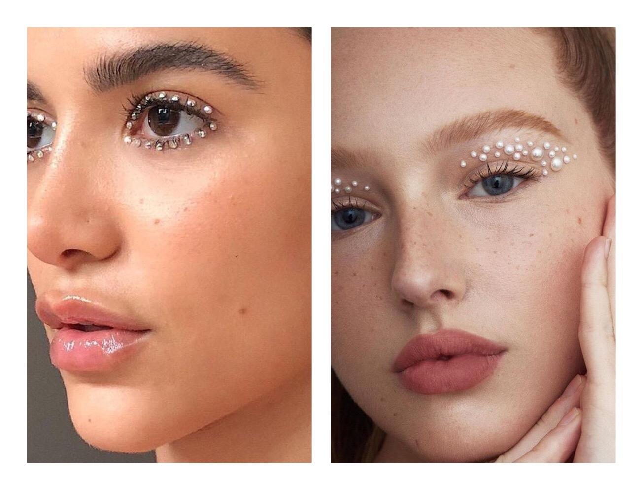 Весенние коллекции макияжа: главные тренды 2020 (ФОТО) - фото №6